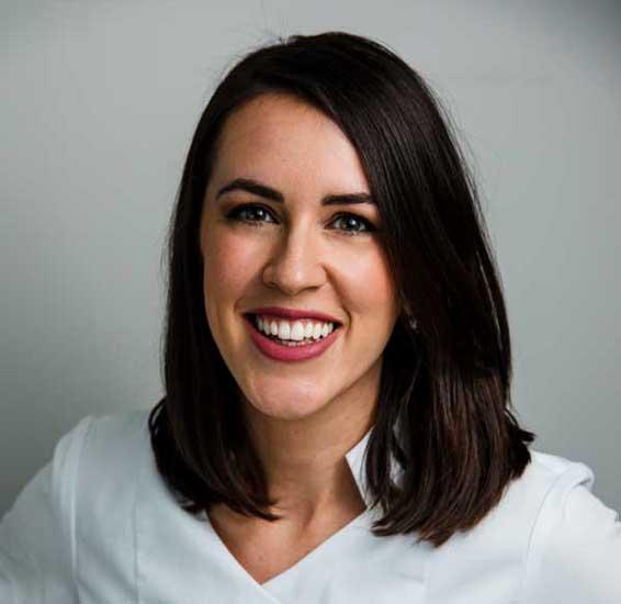 Dr. Helen-Marie Lane