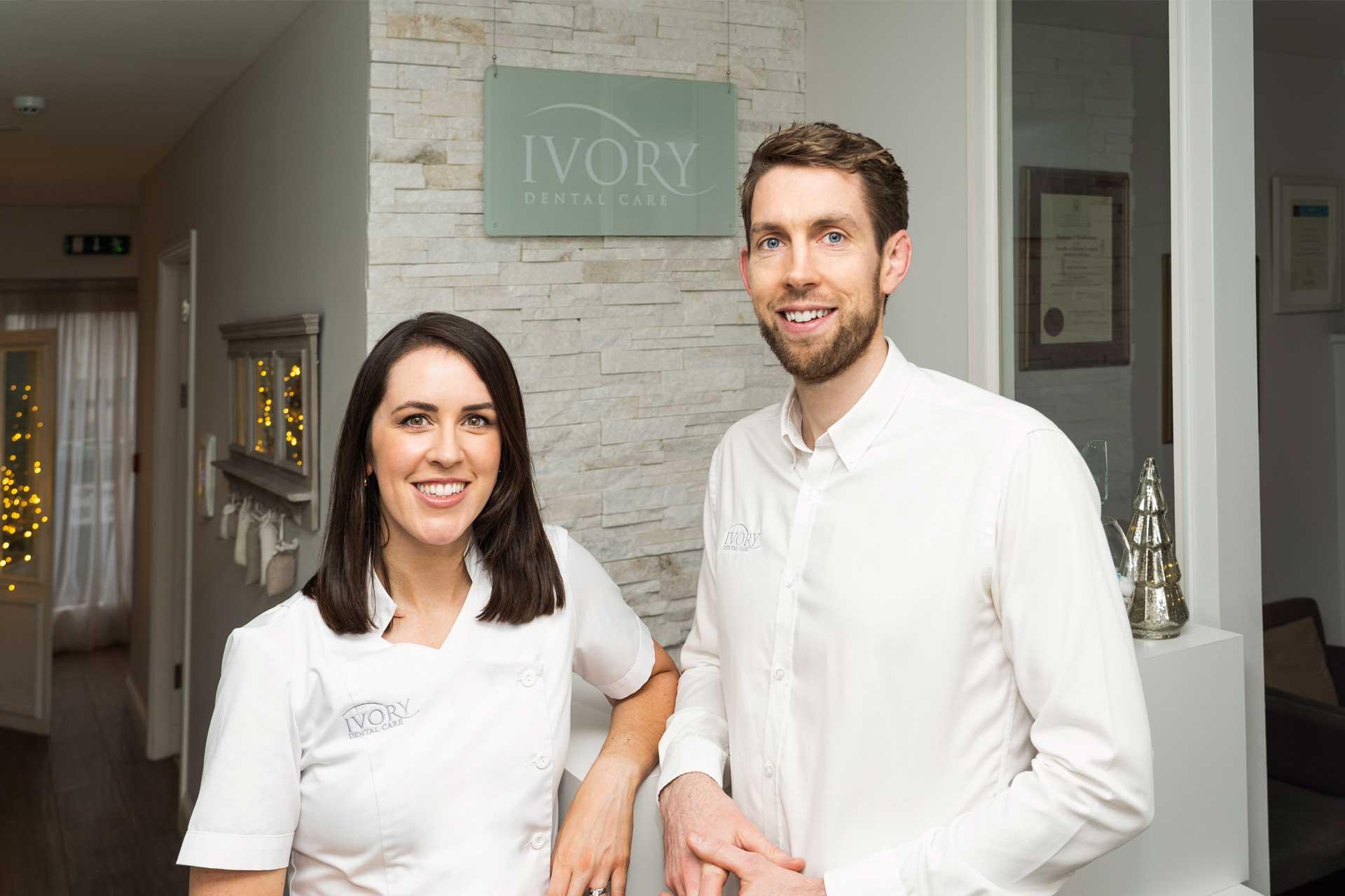 ivory dental practive clinic malahide