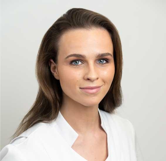 Jessica Nott